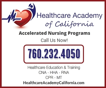 Nursing School North County San Diego