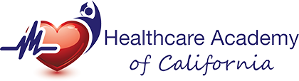 Healthcare Academy of California Logo